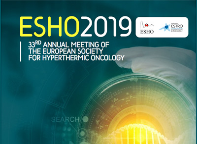 European Society of Hyperthermic Oncology Annual Meeting