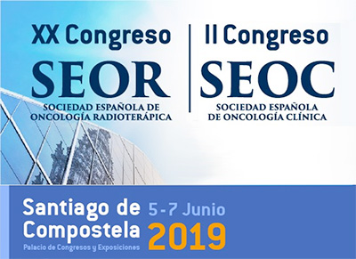 Spanish Society of Radiation Oncology Annual Meeting